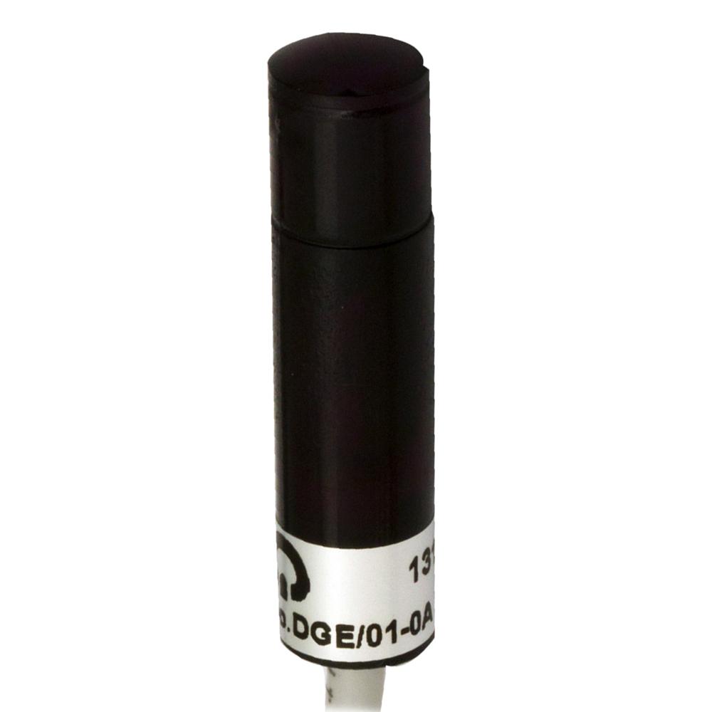 Cylindrical photosensors