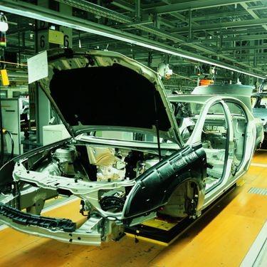 Sistemi di trasporto vetture